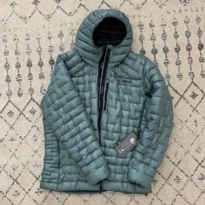 MENS adidas Terrex Climaheat Jacket